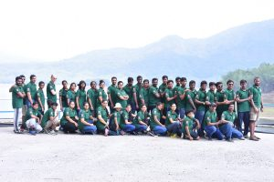 Our employees at Perambikulam